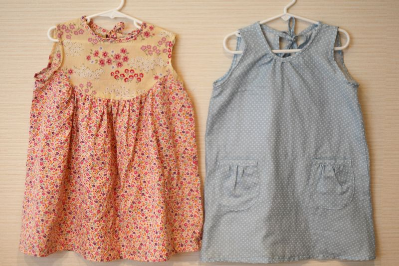 Dresses-101